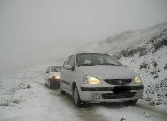 Neve. Ravenna & viabilità stradale: all'opera per liberare l'entrata e l'uscita della città