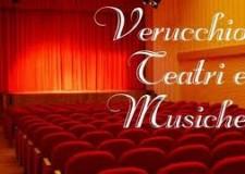 Teatro comunale 'Pazzini' di Verucchio. Stagione teatrale 2012.