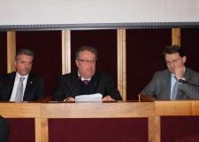 Ex Ato. Nomine alla nuova Atersir: Alberto Bellini e Massimo Bulbi.