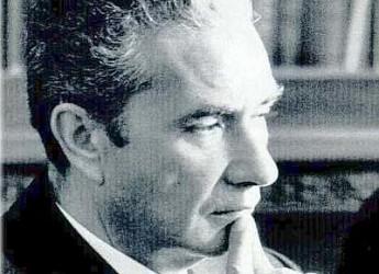 Ravenna. Incontri Letterari. Giovanni Fasanella presenta il suo libro con la partecipazione del maestro Paolo Olmi.