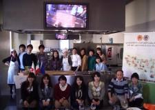 Il Giappone a Casa Artusi. Da Tokyo e Kyoto alla Romagna.