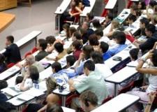 Ravenna & Università: più di mille nuovi iscritti. Giurisprudenza cresce di più.