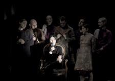 'L'avaro' di Moliére in scena al teatro Novelli di Rimini. Questa sera.