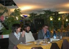Faenza, 'al terzo foco': poesia e musica si incontrano per cantare la metamorfosi della creta