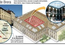 L'Italia che riparte. Sbloccati dal Cipe 2 miliardi, per i Beni culturali e le Infrastrutture.