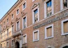 Rimini. Banca Carim ha presentato il suo bilancio sociale 2014, oltre 30milioni di euro di crediti concessi al Terzo Settore.