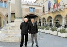 Turismo religioso. Accordo a Ravenna su 'Turismo Sociale 2012: turisti non per caso'.