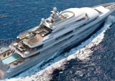 L'Italia al Dubai International Boat Show. Salone del Medio Oriente per la nautica da diporto.