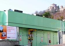 """Cesena, una """"Energy House' al servizio dell'Ospedale Bufalini."""