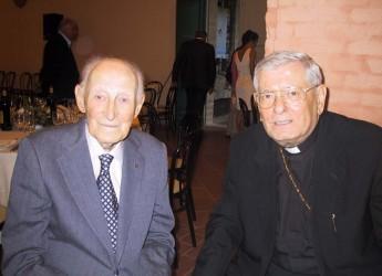 Emilia Romagna& Personaggi. Il mondo dell'arte piange la perdita di Ilario Fioravanti.