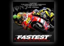 Valentino Rossi. Una pellicola sul 'più veloce'. In lotta per il decimo mondiale.