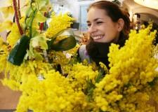 Ravenna. Il Comune celebra la giornata dell'8 marzo con diverse iniziative.
