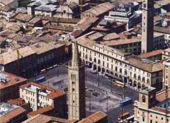 Consiglio Provinciale Forlì-Cesena: liquidazione di Agess.