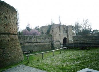 Ravenna. Rocca Brancaleone, in stato di degrado. Allarme del consigliere Grandi.