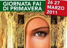 'Giornata di primavera' ed Emilia Romagna. Ecco palazzi, monumenti e parchi esclusivi visitabili.