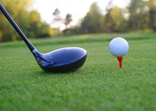 Golf. La Squadra Nazionale di Professionisti all'Adriatic Golf Club di Cervia.