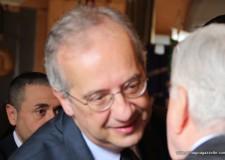 Modena. Walter Veltroni presenta il suo libro 'Ciao' al Bper Forum Manzoni.
