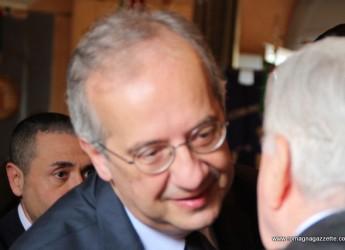 Modena. Continuano gli appuntamenti del 'Forum eventi', tra gli ospiti Giovanni Trapattoni, Fabio Volo e Walter Veltroni.