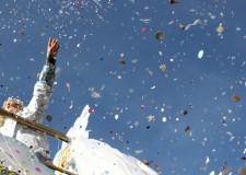 Carnevale in Emilia Romagna. Forlì: Aladin, I Pokemon, Topolino e tanti altri.