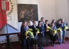 Rimini, 8 marzo per 8 donne di successo. La premiazione.