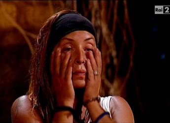 Isola famosi 9, il pianto amaro di Guendalina e l'addio di Jivago. L'ira di Antonella nominata:'Deficienti e falsi!'
