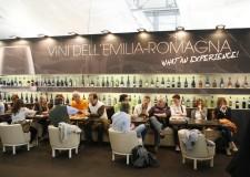 Emilia Romagna & Vinitaly 2012. 'Sorridi': fotografie del brindisi su Facebook.