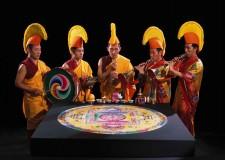 Ravenna Festival 2012. Tibet e monachesimo protagonisti. Sold out l'anteprima.