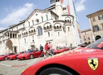Modena. L'incredibile mondo della Bubblecars in mostra a Modena Motor Gallery giunto alla terza edizione.