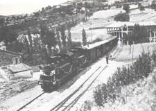 Ferrovie dimenticate. Domenica 4 marzo, in viaggio da Rimini ad Ancona.