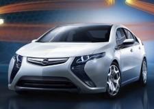 Ecologia. Opel Ampera Auto dell'Anno 2012, nuova vittoria per le elettriche.