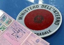 Rimini. Patente di guida contraffatta, denunciato conducente nigeriano.
