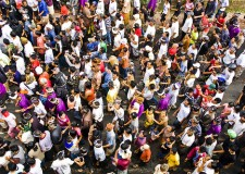 Emilia Romagna. Rimini: meno nascite. La popolazione cresce per fenomeno migratorio.