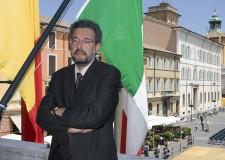 Ravenna. Matteucci: 'Nelle tematiche sulla legalità, anche la lotta contro chi non paga le tasse'.