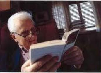 Anniversario della morte di Lello Baldini. Poeta dal modo sempre  amabile, arguto, travolgente.