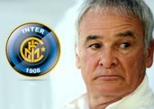 L'Inter ha esonerato Claudio Ranieri. Squadra affidata a Stramaccioni, il tecnico della Primavera.