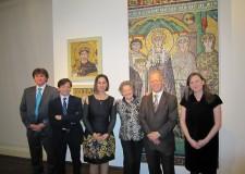 Emilia Romagna. Attenzione per 'Sguardi su Ravenna', nel 150° della nascita di Gustav Klimt.