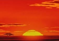 Rosso di sera bel tempo si spera, un proverbio a prova di scienza. Ma solo in Inghilterra e Italia.