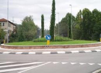 Lugo. Sistemazione degli attraversamenti pedonali in porfido delle rotatorie, da lunedì si parte con gli interventi nel circondario lughese.