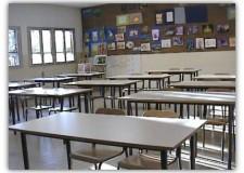 Riccione. Approvato il progetto per la ristrutturazione della scuola media Geo Cenci.