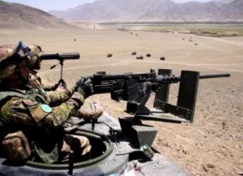 Afganistan, un altro giovane militare italiano ucciso. Onore al bersagliere Michele Silvestri.
