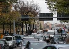Ravenna, giovedì 22 marzo penultima giornata di blocco del traffico in città.