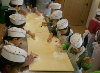La Valle del Conca si fa dolce. Per i bambini e le famiglie del territorio.