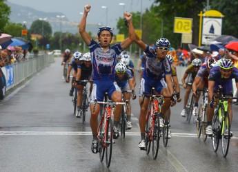 Ciclismo. 41° Coppa della Pace e 38° Trofeo Fratelli Anelli di Sant'Ermete.