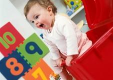 Faenza. lo sviluppo motorio del bambini al centro dell'incontro di lunedì al Centro per le famiglie.