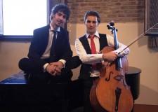 Musica Classica al Diego Fabbri di Forlì. Questa sera il Duo Casadei-Colli.