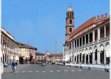 Faenza. In centro arriva la Fiera di San Rocco, numerose le modifiche alla viabilità per i prossimi giorni. .