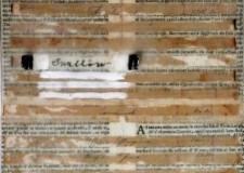 'Anima', raffinatezza di simboli e scrittura. La mostra di Roberta Casadei.