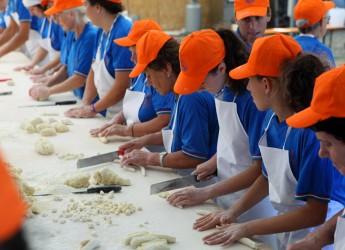 Emilia Romagna & gusto. Patata di Montescudo prodotto agroalimentare tradizionale.
