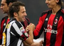 Semifinali Coppa Italia. Nella finale la Vecchia Signora incontrerà il Napoli.