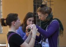 Fotografia per i bambini. A Forlì il corso Piccoli Fotografi.